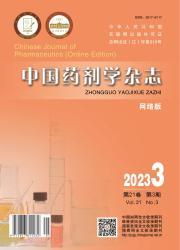 《中国药剂学杂志:网络版》