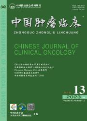 《中国肿瘤临床》