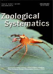 《动物分类学报:英文版》