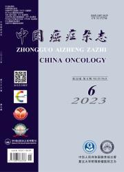 《中国癌症杂志》
