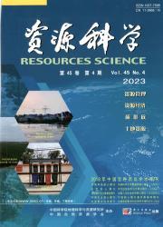 《资源科学》