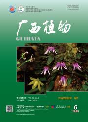 《广西植物》