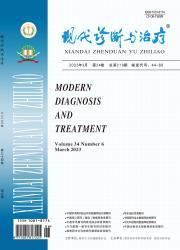 《现代诊断与治疗》