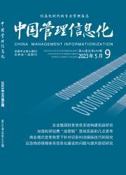 《中国管理信息化》