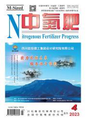 《中氮肥》
