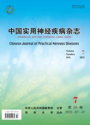 《中国实用神经疾病杂志 》