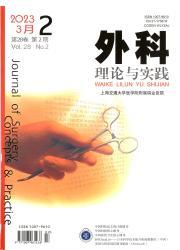 《外科理论与实践》