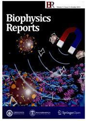 《生物物理学报》