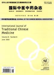《国际中医中药杂志》