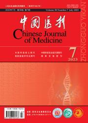 《中国医刊》