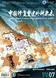 《中国修复重建外科杂志》