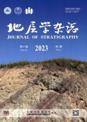 《地层学杂志》