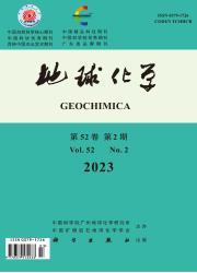 《地球化学》