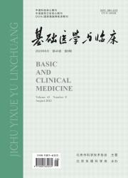 《基础医学与临床》