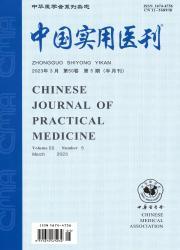 《中国实用医刊》