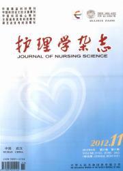 《护理学杂志:综合版》