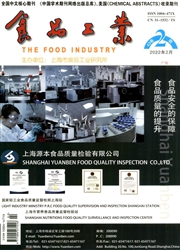 《食品工业》
