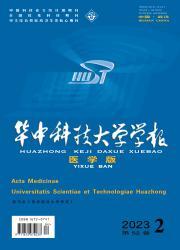 《华中科技大学学报:医学版》