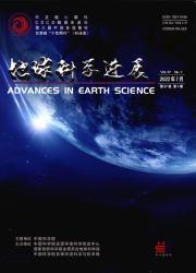 《地球科学进展》