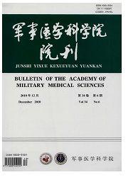 《军事医学科学院院刊》