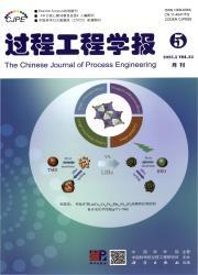 《过程工程学报》
