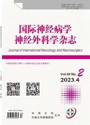 《国际神经病学神经外科学杂志》