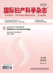 《国际妇产科学杂志》