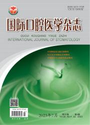 《国际口腔医学杂志》