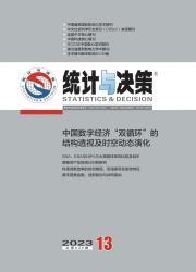 统计与决策