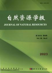 《自然资源学报》