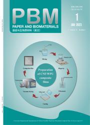 《造纸与生物质材料:英文版》