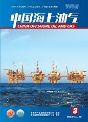 《中国海上油气》