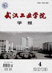 《武汉工业学院学报》