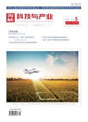 《海峡科技与产业》