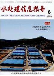 《水处理信息报导》