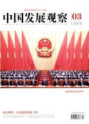 《中国发展观察》