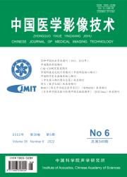 《中国医学影像技术》