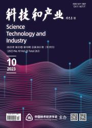 《科技和产业》