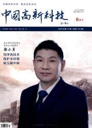 中国高新科技