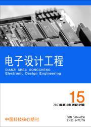 《电子设计工程》
