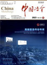 《中国冶金》