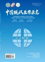 《中国现代医学杂志》