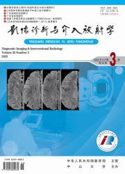 《影像诊断与介入放射学》